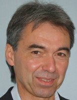 Prof. Dr. Edmund Maser Bild